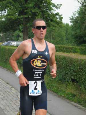 Toppers blikken vooruit : Frederik Van Lierde