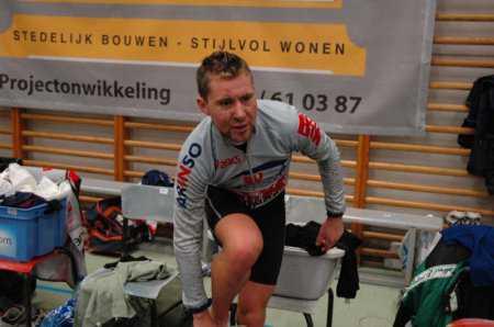 Toppers blikken vooruit : Benny Vansteelant