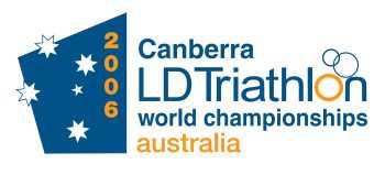 WK LD triathlon Canberra