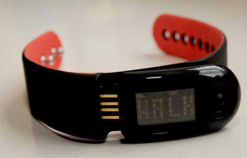 Nike+ gaat naar Hanna Aerts