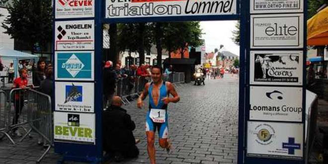 België verliest populaire triatlonklassieker