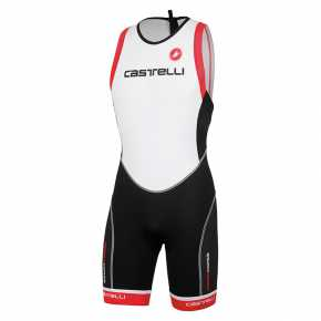 Castelli free tri suit men