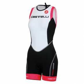 Castelli free tri suit women