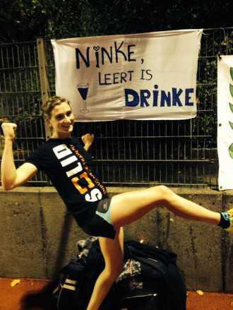 Ninke Meynen beermile solid