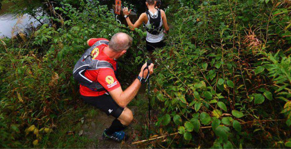 3athlon GPX Tour, ontdek nieuwe routes: Lopend klimmen rond Valkenburg