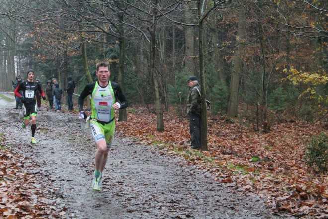 Geert Lauryssen drie keer op rij in Wuustwezel
