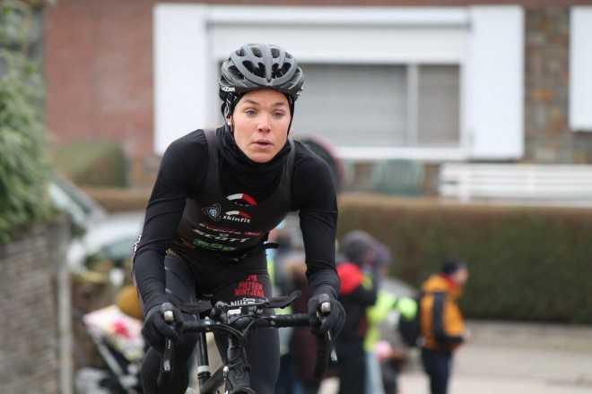 Christine Verdonck Herderen 2015