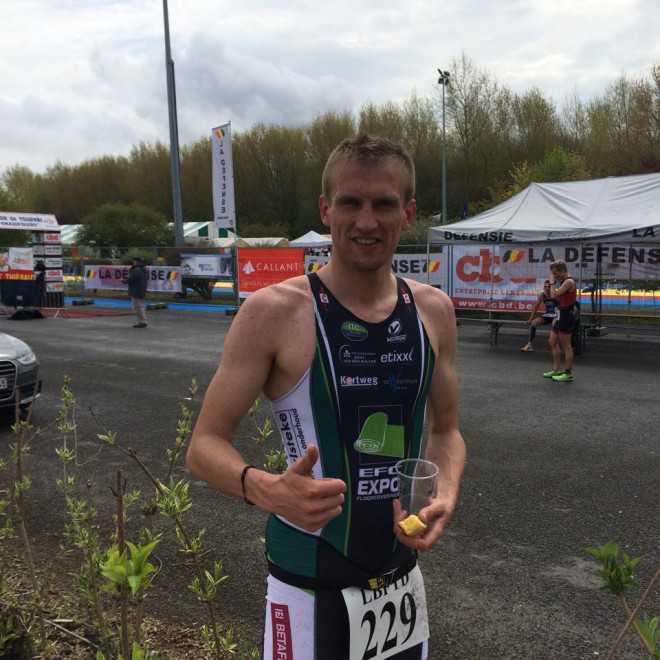 Ruben Verkempinck wint voorprogramma van T3