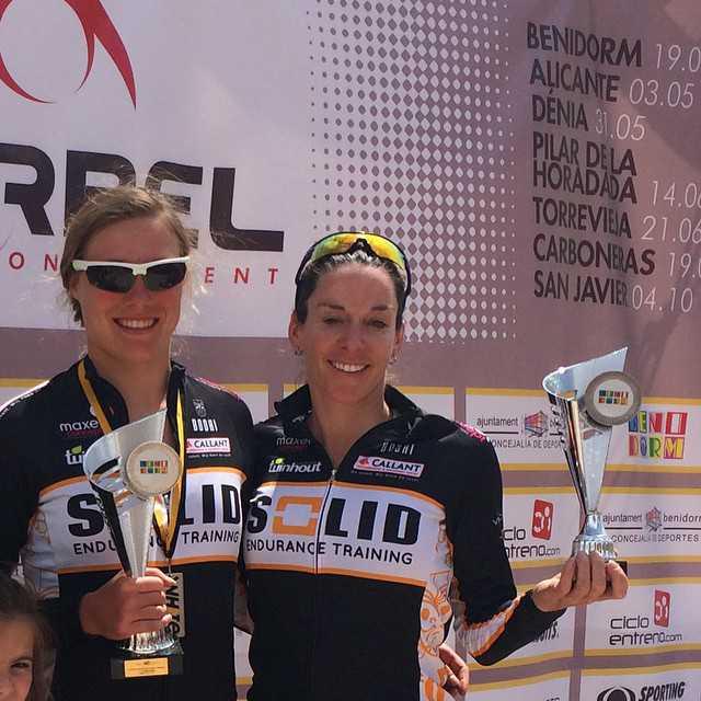 Belgische dames scoren in Spanje en Suriname