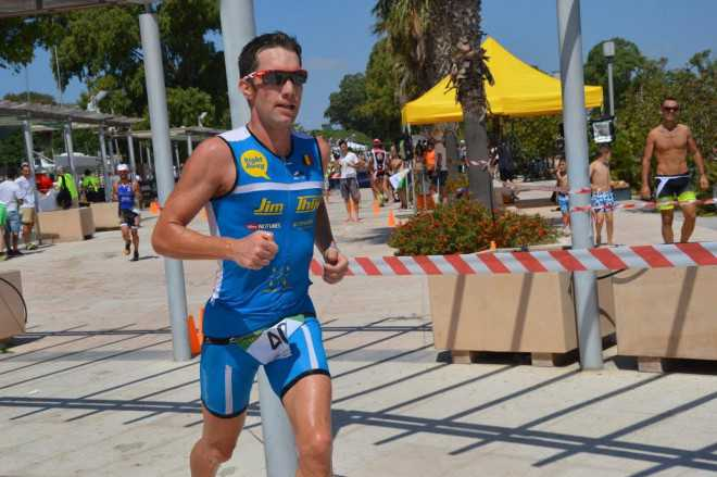 Jim Thijs wint Sardinia