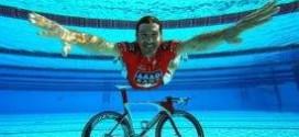 Spartacus traint alvast onderwater op zijn eerste triathlon – Wim's Tri Journaal (34)