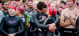 Andrew Messick speaks; not to follow Jodie Swallow, eerste RBR-Series team; beautiful Delly  – Wim's Tri Journaal 97