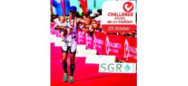 Bonbini Challenge Aruba; Machiel glijdt naar brons; Hebreeuwse uitslagen –  Wim's Tri Journaal 99
