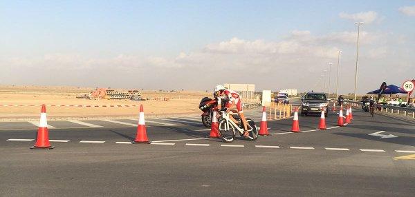 Bellinga 12de, wereldkampioenen top in Dubai