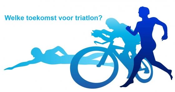 De toekomst van triatlon… en de cijfers (in Vlaanderen)