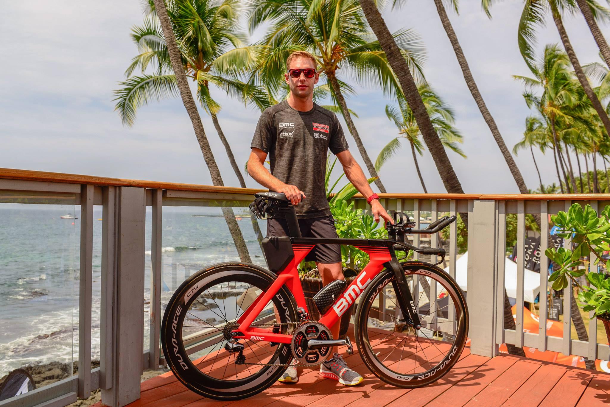 Bart Aernouts BMC Hawaii