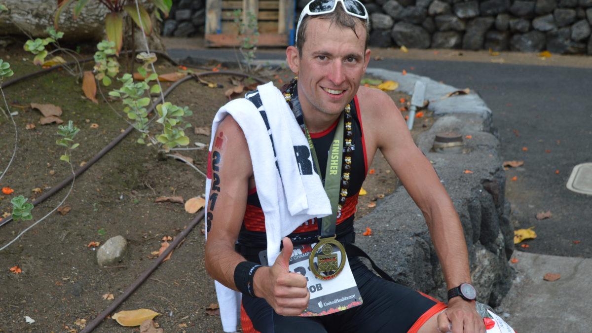"""""""Merkwaardigste wedstrijd ooit"""" – Bob Martens – Hawaii 2016"""