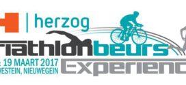 Herzog Triathlon Beurs Experience – meer dan alleen maar een beurs