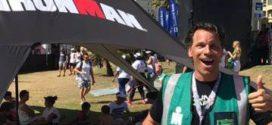 Lars' visie op Ironman Zuid-Afrika