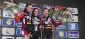 Super-Shirin wint Brabantse Pijl en verder Geerts recordpoging en pandamania – WTJ 462