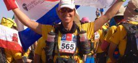 Miranda van der Kroft finishte in de ultraloop Marathon Des Sables 2017 – haar relaas