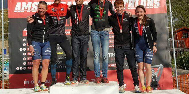 Ironman Texas: genoeg Nederlandse successen; alvast kort de andere races – WTJ 471