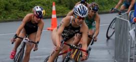 Rachel Klamer vijfde in New Plymouth