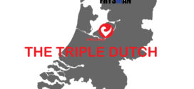 The triple Dutch finishers