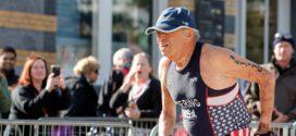 Pokey de nestor van alle triatleten; Ynze en Jeffrey transfereren; Koen bij Sunweb; Jony.  -WTJ 636