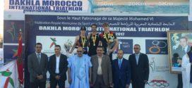 Marco tweede in Dakhla; Yvonne vierde in bloedheet Busselton en meer WTJ 656