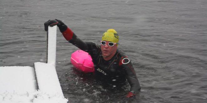 Zwemdiploma's; ijszwemmen; crossduathlon Zeewolde; hardlopen – WTJ 663