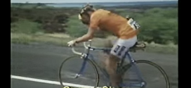 Video WK triathlon Hawaii 1982 AVRO Sportpanorama