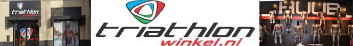SVT wordt Triathlonwinkel