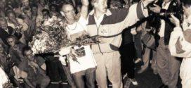 We vieren 40 jaar triathlonsport; trouw aan Hawaii; preview Cape Town –  WTJ 714