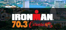 Nederlandse 7de in nieuwe 70.3 Ironman Colombo
