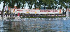 Nederland krijgt nog een halve triatlon(start)
