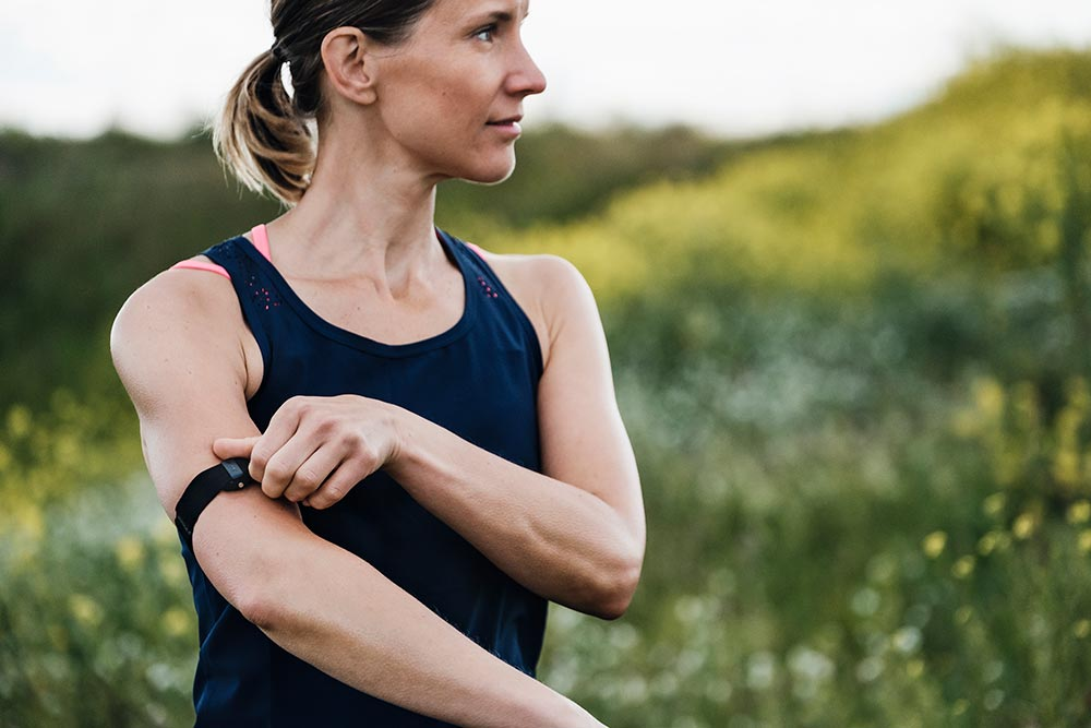 Polar OH1: hartslag aan de arm – review