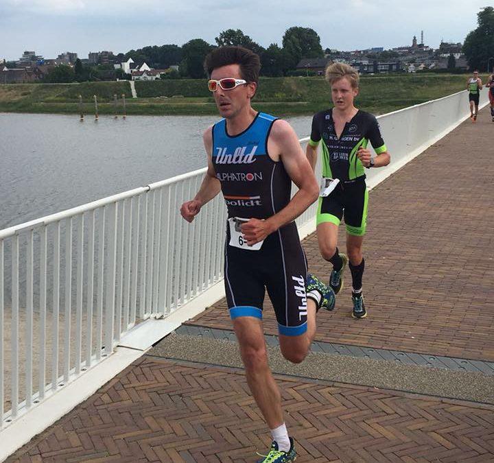 Winst voor TriCan Nijmegen en TC Twente in Run Bike Run circuit