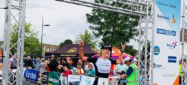Claudia Striekwold mikt na winst Stein op kwalificatie Hawaii