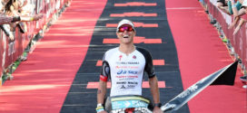 Snelle tijden bij Ironman Cairns en Rapperswil