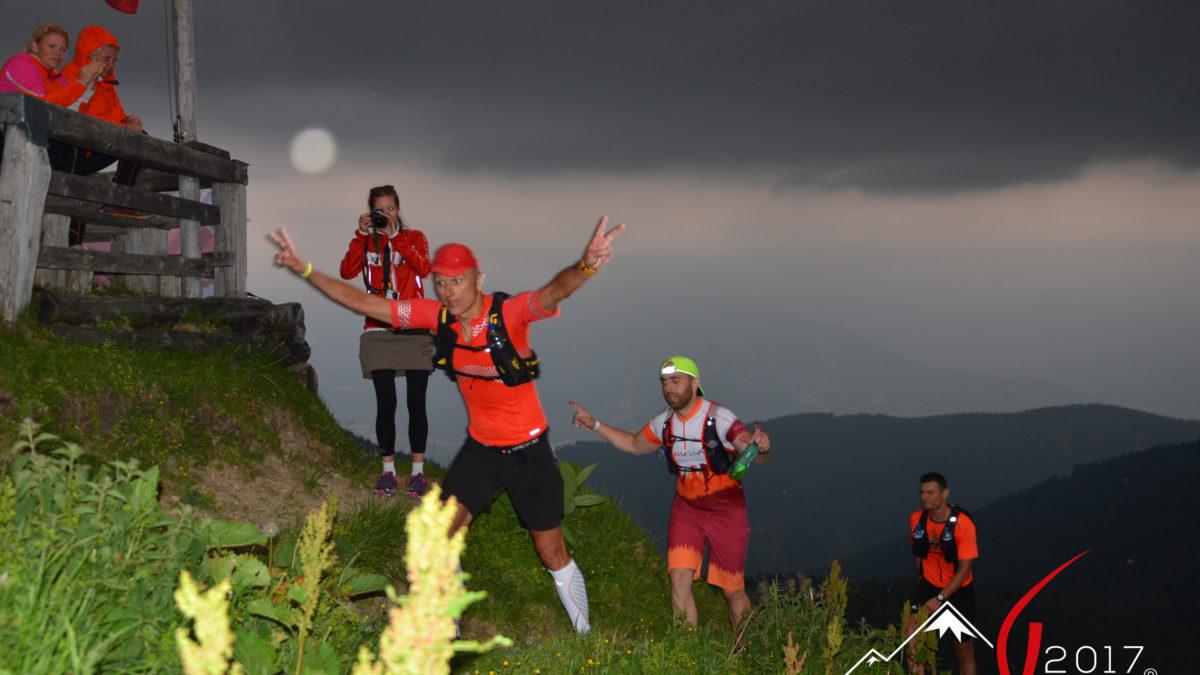 Bijzondere races: Austria eXtreme Triathlon