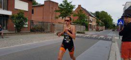 Kirsten Nuyes pakt zilver bij ETU Cup Wuustwezel [VIDEO]