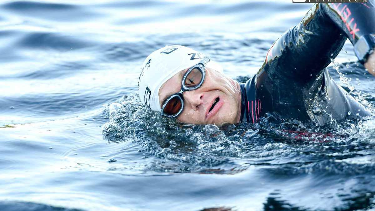 Bijzondere races: The Lakesman Triathlon