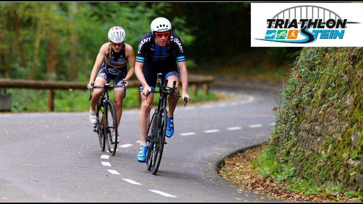 Terug van weggeweest: Triathlon Stein
