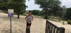 Sterkste fietsbenen zorgen voor winst tijdens Fusion Beach Challenge