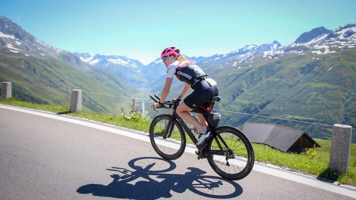Bijzondere races: Swissman Xtreme Triathlon