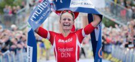 Pablo Dapena en Helle Frederiksen gekroond tot Wereldkampioen Triathlon Lange Afstand