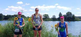 Sprint, OD en Divisies bij Triathlon Utrecht