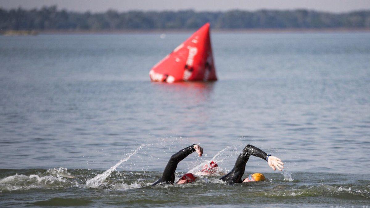 Zwemmen met een GoPro: tips!