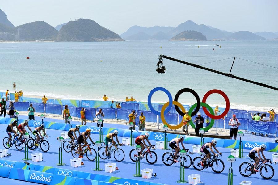 Data Olympische triathlons Tokyo 2020 bekend